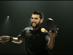 Watch: What will Luck buy: How about a ping pong robot?