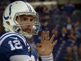 Watch: The Best Of Colts QB Andrew Luck