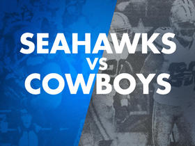 Watch: Preseason Week 3: Cowboys vs Seahawks Trailer