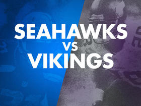 Watch: Preseason Week 2: Vikings vs Seahawks Trailer