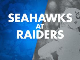 Watch: Preseason Week 4: Seahawks at Raiders Trailer