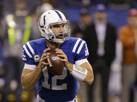 Watch: Should Andrew Luck be highest paid QB in NFL?