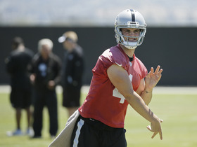 Watch: Oakland Raiders more or less