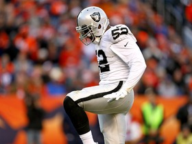 Watch: Khalil Mack: More or less