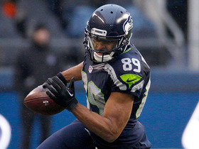 Watch: 2015 Highlights: Doug Baldwin