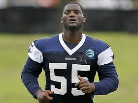 Watch: How will Rolando McClain suspension affect Cowboys' defense?