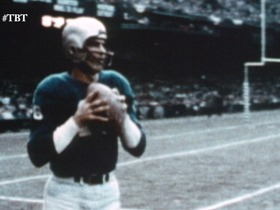 Watch: #TBT: Story of the 1957 Lions