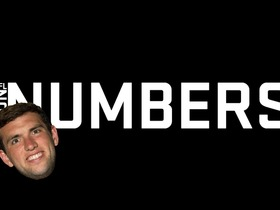 Watch: Now Numbers: Andrew Luck