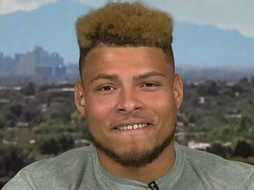 Watch: Tyrann Mathieu gives impassioned speech to Cardinals teammates