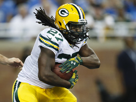 Watch: Charley Casserly's Storylines: How improved is Packers offense?