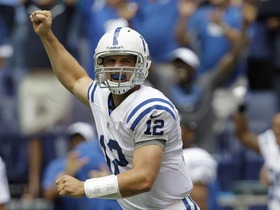 Watch: Charley Casserly's Storylines: Explaining Andrew Luck's contract