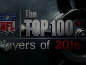 Where would the retired players have ranked on Top 100?