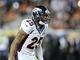 Watch: Is Chris Harris the best player in Broncos secondary?