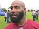 Watch: DeAngelo Hall 'Can't Wait' To Play In London