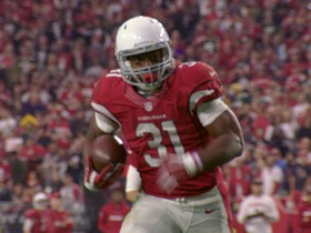 Watch: David Johnson highlights from 'All or Nothing'