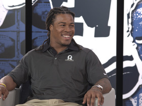 Watch: What's Up Pro: Devonta Freeman