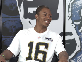 Watch: What's Up Pro: Tyler Lockett