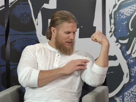 Watch: What's Up Pro: Clay Matthews