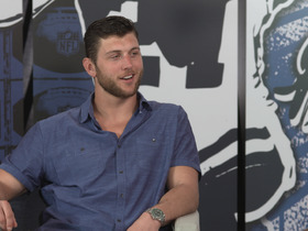 Watch: What's Up Pro: Tyler Eifert