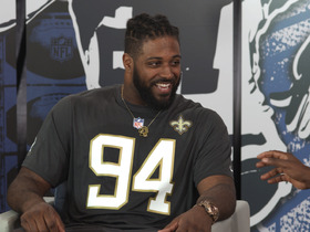 Watch: What's Up Pro: Cameron Jordan