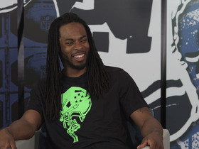 Watch: What's Up Pro: Richard Sherman