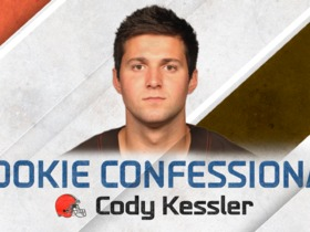 Watch: Rookie Confessional: Cody Kessler
