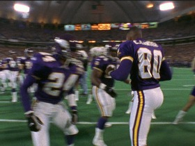 Watch: 1998 Vikings Highlights