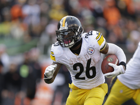 Impact of Le'Veon Bell's looming suspension