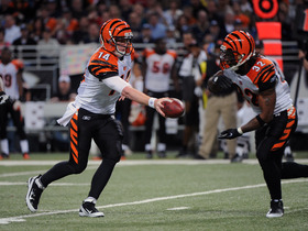Watch: Will Bengals be AFC contenders or pretenders this season?