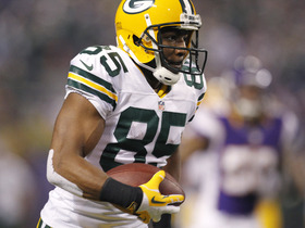 Watch: Greg Jennings announces retirement after 10 seasons