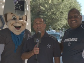 Watch: Road Trippin' 2016: Departing Valley Ranch One Last Time