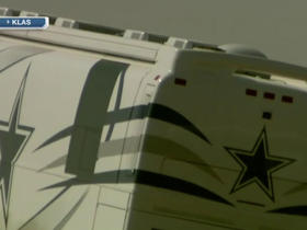 Watch: Rapoport: 4 fatalities in van, nobody from Cowboys bus injured in crash