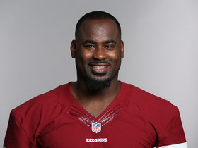 Watch: Redskins linebacker Junior Galette out for season