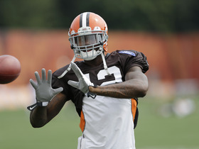 Watch: Rapoport: Josh Gordon can earn his way back permanently