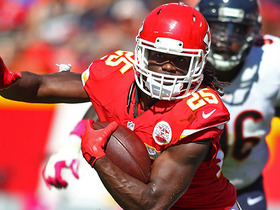 Watch: What to watch for during Chiefs training camp