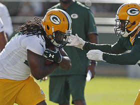 Watch: Fantasy expectations for Packers in 2016