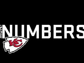 Watch: NFL Now Numbers: Chiefs