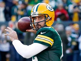 Watch: Charlie Casserly discusses Rodgers, Packers outlook