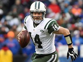 Watch: Fitzpatrick deal not expected before Jets' training camp