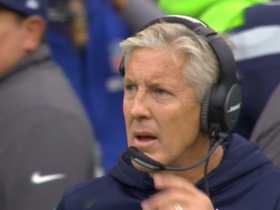 Watch: Pete Carroll agrees to 3-yr extension with Seahawks