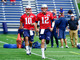 Watch: Biggest storylines to watch during Patriots camp
