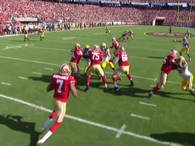 Watch: Rapoport: Kaepernick cleared by his doctor for camp