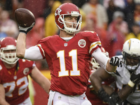 Watch: 2016 Chiefs' schedule predictions