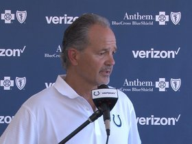 Watch: Pagano on Art Jones: Day One
