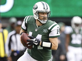 Watch: Does Fitzpatrick's return give the Jets the best chance to win?