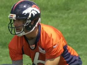 Watch: Should Mark Sanchez be the Broncos starting QB?