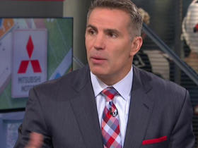Watch: Kurt Warner on Carson Wentz: Just learn how to play the position