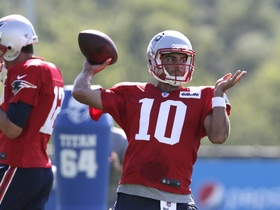 Watch: How can Patriots prepare Garoppolo in camp for what he'll see in season?