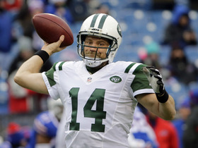 Watch: Expectations for Jets this season