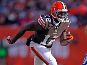 Watch: Jackson to Silver: I'm not counting on Josh Gordon